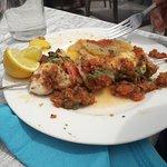 Foto van Restaurant le Chateau Sormiou