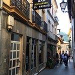 Foto de Restaurante El Padrino