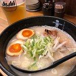 Foto van Yoshiharu
