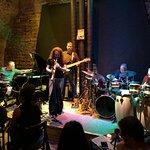Foto van AghaRTA Jazz Club