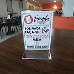Vivenda Gourmet - Pastel & Cia