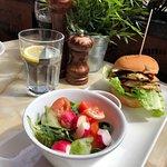 Cafe Rouge - Cheshire Oaks