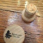 Foto de Sugarland Cellars Winery