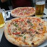Restaurant Pizzeria Rosa dei Venti Foto