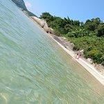 Praia Ilha do Pelado
