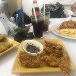 Foto de Restaurante Capitan Mandy