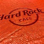 Foto de Hard Rock Cafe