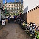 Abbey Road Coffeeの写真