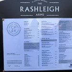 Photo of Rashleigh Arms