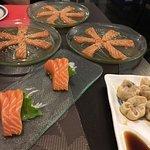 Foto de Tosukana Sushi Restaurant