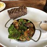 Israeli beef sirloin
