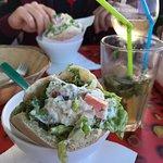 Cafe Al Mar Foto