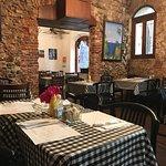 Bilde fra Gladys' Cafe