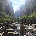 Foto de Tribo dos Canyons