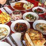Foto de Karma Mediterranean Grill & Bistro