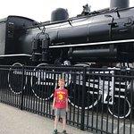 Φωτογραφία: Wilmington Railroad Museum