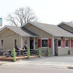 Bild från Kahuna's Burgers-N-More