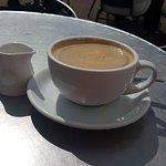 Coffee House Cafe Photo