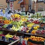 Photo of Besarabsky Market