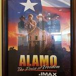 Alamo IMAX Theater