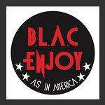 Blac Enjoy, Disfruta de una comida Americana