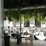 Photo of Cafe Trussardi