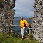 Strome Castle ภาพถ่าย