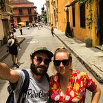 Photo of Free Tour Cartagena