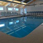 Seacastles Resort Inn and Suites Bild