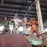 Photo of Blaine Kern's Mardi Gras World