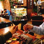 Foto di Bagdad Cafe