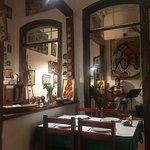 Foto de Restaurante Arpoador