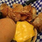 Foto de Blue Moose Burgers & Wings