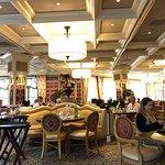 Photo of Bellagio Pool Cafe