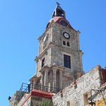 Photo of Roloi Clock Tower