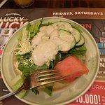 Foto de Feast Buffet at Red Rock Resort