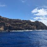 Photo of Island of Molokini