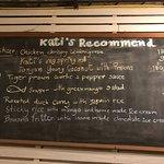 ภาพถ่ายของ Ka-Ti Culinary Restaurant