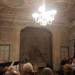 Photo de Musica A Palazzo