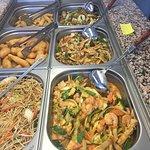 Bilde fra Viet Thai - Restaurang Motala