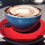 صورة فوتوغرافية لـ The Giri Cafe