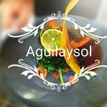 AGUILA Y SOL,  ALTA COCINA MEXICANA