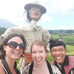Foto de Bali Traditional Tours - Day Tours