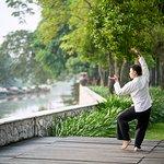 Holistic exercise - Tai Chi