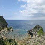 Cape Maeda Photo