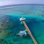 Fish Eye Marine Park & Underwater Observatory