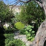 Giardino Rasponi o delle Erbe Dimenticate Foto