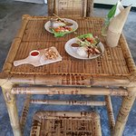 Photo of Ings Garden Cafe and Bar Gili Air