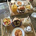 Photo of Bayon Pastry School Coffee Shop