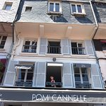 Foto van Pom'cannelle